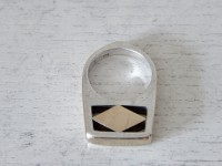 RING, SIGURD PERSSON STHLM 1964